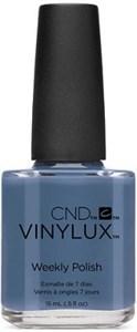CND VINYLUX #226 Denim Patch,15 мл.- лак для ногтей Винилюкс №226