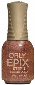 "Orly EPIX Flexible Color Meet Me at Mulholland, 15мл.- лаковое цветное покрытие ""Встреть меня на Малхолланд"""