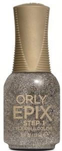 "Orly EPIX Flexible Color Party in the Hills, 15мл.- лаковое цветное покрытие ""Вечеринка в горах"""