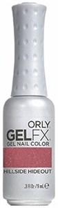 """ORLY GEL FX Hillside Hideout, 9ml.- гель-лак Orly """"Убежище на горном склоне"""""""