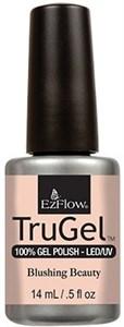 "EzFlow TruGel Blushing Beauty, 14мл. - гелевый лак ""Смущенная красотка"""