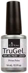 "EzFlow TruGel Prism Pulse, 14 мл. - гелевый лак ""Пульсар"""