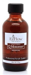EzFlow Q-Monomer Acrylic Nail Liquid, 59мл.- Акриловая жидкость, ликвид мономер