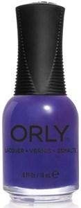 "Orly The Who's Who, 18 мл.-  лак для ногтей Orly ""Кто есть кто"""