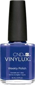 CND VINYLUX #238 Blue Eyeshadow,15 мл.- лак для ногтей Винилюкс №238