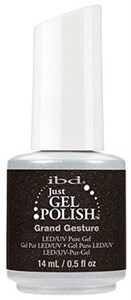"IBD Just Gel Polish Grand Gesture, 14 мл. - гель лак IBD ""Широкий жест"""