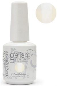 """Gelish Vanilla Silk, 15 мл. - гель лак Гелиш """"Ванильный шелк"""""""