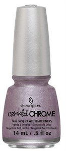 "China Glaze Crush, Crush, Baby, 14 мл. - Лак для ногтей ""Разбей!"""