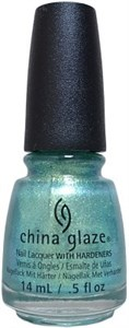 "China Glaze Twinkle, Twinkle Little Starfish, 14 мл. - лак для ногтей China Glaze ""Мерцай, Мерцай, Звезда"""