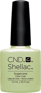"CND Shellac Sugarcane, 7,3 мл. - гель лак Шеллак ""Сахарок"""