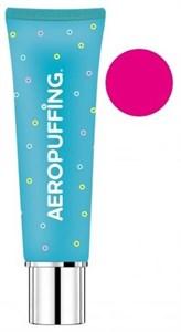 AEROPUFFING Color Gel, 7 мл. - гель паста для Аэропуффинга, маджента (ST001)