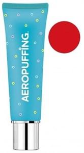 AEROPUFFING Color Gel, 7 мл. - гель паста для Аэропуффинга, красная (ST005)