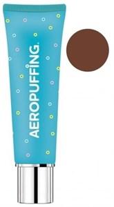 AEROPUFFING Color Gel, 7 мл. - гель паста для Аэропуффинга, коричневая (ST007)