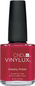 CND VINYLUX #248 Splash Of Teal,15 мл.- лак для ногтей Винилюкс №248
