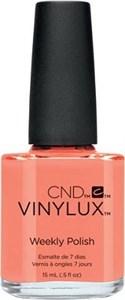 CND VINYLUX #249 Shells In The Sand,15 мл.- лак для ногтей Винилюкс №249