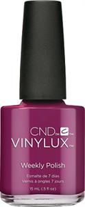 CND VINYLUX #251 Berry Boudoir,15 мл.- лак для ногтей Винилюкс осень 2017