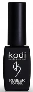 Kodi Rubber Top Gel, 8мл.- Коди топ каучуковый для гель лака