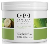 OPI Pro SPA Micro-Exfoliating Hand Polish, 758 мл. - микро-пилинг для рук