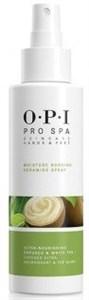 OPI Pro SPA Moisture Bonding Ceramide Spray, 112 мл.- Увлажняющий спрей для тела с керамидами