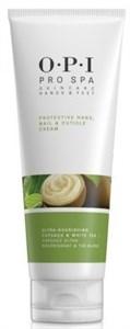 OPI Pro SPA Protective Hand Nail & Cuticle Cream, 236 мл. - защитный крем для рук, ногтей и кутикулы