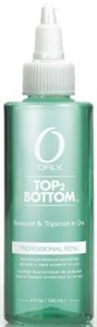 ORLY Top 2 Bottom, 120мл.- 2 в 1 базовое и верхнее покрытие