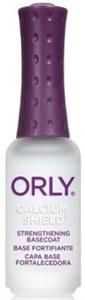 ORLY Calcium Shield, 9 мл.- Покрытие для ногтей с кальцием