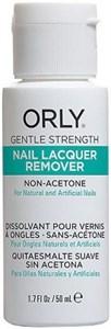 ORLY Nail Lacquer Remover, 50 мл. - жидкость для снятия лака