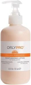Лосьон увлажняющий ORLY Moisturizing Lotion for Hands & Feet, 251 мл. для рук и ног с мандарином