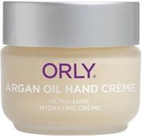 ORLY Argan Oil Hand Creme, 50мл.- Крем восстанавливающий для рук, ног и тела