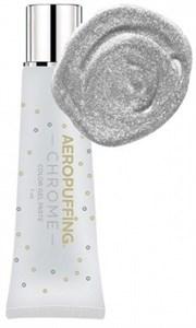 AEROPUFFING Crome Gel, 7 мл. - гель паста для Аэропуффинга, серебро (ST014)