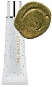 AEROPUFFING Crome Gel, 7 мл. - гель паста для Аэропуффинга, коричневое золото (ST017)