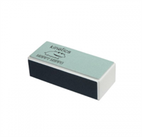 Kinetics Nail Files Happy Hyppo - баф-полировщик Кинетикс для искусственных и натуральных ногтей профессиональный