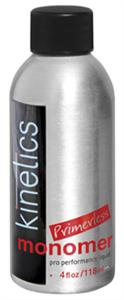 Kinetics Primerless Liquid Monomer, 118 мл. - мономер с добавление праймера для моделирования акриловых ногтей