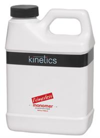Kinetics Primerless Liquid Monomer, 946 мл. - мономер с добавление праймера для моделирования акриловых ногтей
