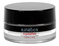Kinetics Pro Performance Powder Cristalline, 42г. - прозрачная акриловая пудра Кинетикс