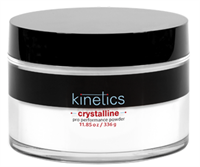 Kinetics Pro Performance Powder Cristalline, 336г. - прозрачная акриловая пудра Кинетикс