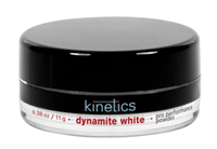 Kinetics Pro Performance Powder Dynamite White, 11г. - ярко-белая акриловая пудра Кинетикс