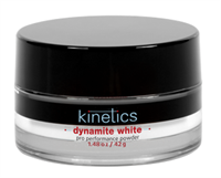 Kinetics Pro Performance Powder Dynamite White, 42г. - ярко-белая акриловая пудра Кинетикс