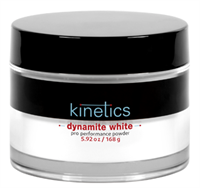 Kinetics Pro Performance Powder Dynamite White, 168г. - ярко-белая акриловая пудра Кинетикс