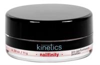 Kinetics Pro Performance Powder Nailfinity, 11г. - камуфлирующая розовая акриловая пудра Кинетикс