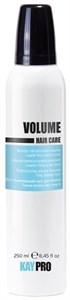 KAYPRO Volume Mousse, 250 мл. - Мусс восстанавливающий для объема волос