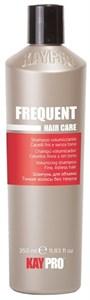 KAYPRO FREQUENT Shampoo, 350 мл. - Шампунь для частого использования, для всех типов волос