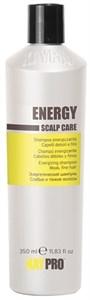 KAYPRO ENERGY Shampoo, 350 мл. - Шампунь против выпадения, для тонких и слабых волос
