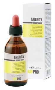 KAYPRO ENERGY Lotion, 125 мл. - Лосьон против выпадения, для тонких и слабых волос