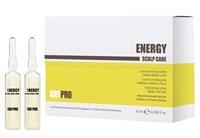 KAYPRO ENERGY Lotion, 12*10 мл. - Лосьон в ампулах против выпадения, для тонких и слабых волос