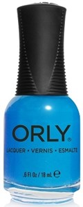 "Orly Sea You Soon, 18 мл.-  лак для ногтей Orly ""Скоро на море"""