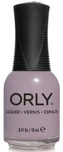"Orly November Fog, 18 мл. - лак для ногтей Orly ""Ноябрьский туман"""