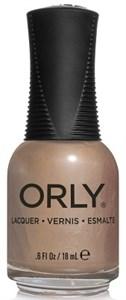 "Orly Champagne Slushie, 18 мл. - лак для ногтей Orly ""Шампанские пузырьки"""