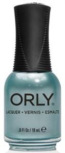"Orly Electric Jungle, 18 мл. - лак для ногтей Orly ""Электрические джунгли"""
