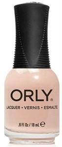 """Orly Cyber Peach, 18 мл. - лак для ногтей Orly """"Кибер персик"""""""